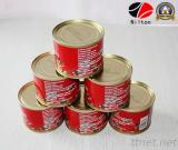 Coming From China Nilton Tomato Paste Ketchup