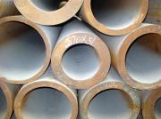 A106 Large Diameter Thick Wall Steel Pipe