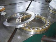 Thrust Ball Bearing510/850 M