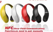 Mono Stereo Bluetooth Headset/Headphone /Car Kit