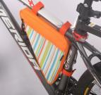Bicycle Frame Bag, Bike Bag