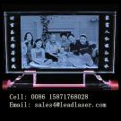 Personalize Photo Crystal Engraving Machine
