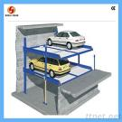 Two Post Parking Lift With CE Certification