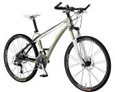 Mountain Bicycles, Mountain Bikes
