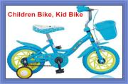 Children Bike, Child Bike, Children Bicycle