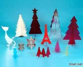 Christmas Tree, Decoration
