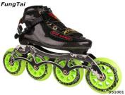 Children's 90Mm 100Mm Roller Inline Skate Speed Shoes (DS1001)