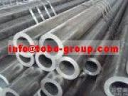 Thick Wall Pipe Alloy Pipe High Pressure Seamless Pipes Boiled Pipe