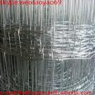 Grassland Sheep Mesh Wire Fencing, Cow Fence, Field Fence Factory Direct Supply