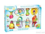 Baby Rattles Infant Toys