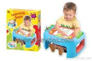 Educational Toys Study Table 2 In 1