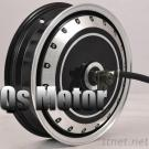 Electric Scooter/E-Bike Brushless DC Hub Electric Motor