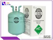 Long Cool Gas Car Air Conditioner 100% Purity Refrigerant R134A