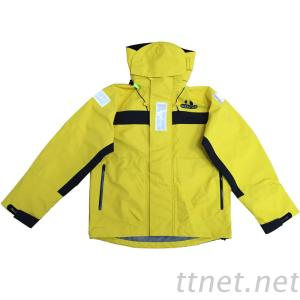 Mens Sailing/Rain Jacket