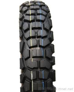 Good Quality 4.60-17, 4.60-18, 4.10-18, 2.75-21 Motorcycle Tire