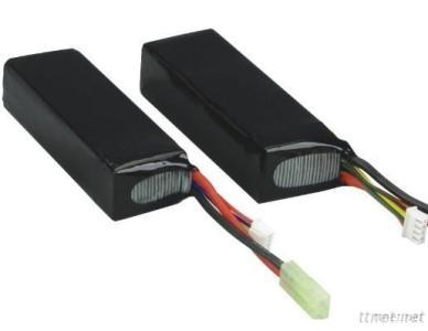14.8V 4S 2200mAh 20C Lithium Polymer RC Rechargeable Battery Packs