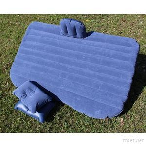 Automible Inflatable Pvc Cushion Air Bed For Car