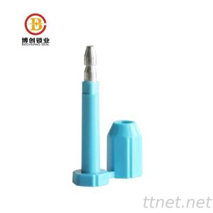ISO 17712 Anti-Spin Low-Carbon Steel Security Container Bolt Seal