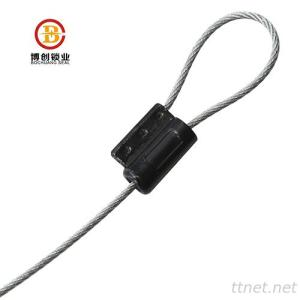 BC-C403 Security Lock Stainless Steel Cable Tie Seal