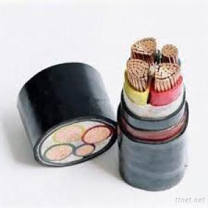 3.6~35KV XLPE Insulated Power Cable