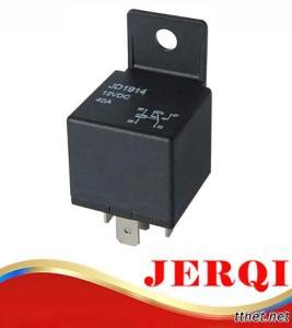 12V.24V Car Relays 5PIN