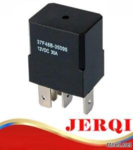30A Miniature Auto Relay 4PIN And 5PINs