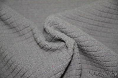 Single Side Jacquard Polar Fleece BYW4010