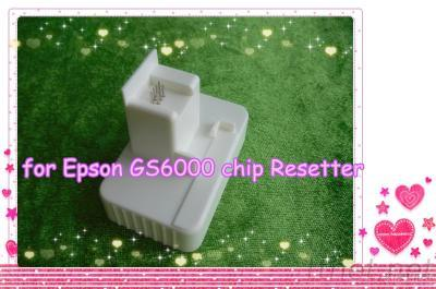 New Product For Epson GS6000 Chip Resetter