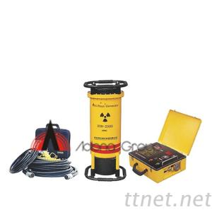 Industrial X-Ray Flaw Detector