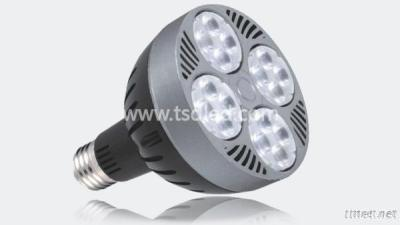 70W Replacement Osram Chip 35W PAR30 LED Spot Light used for clothing shop/jewelry store