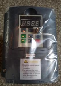 0.4Kw-2.2Kw Single Phase Variable Frequency Drive(AC Drives)