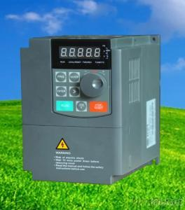3 Phase Variable Frequency Drive & AC Drives
