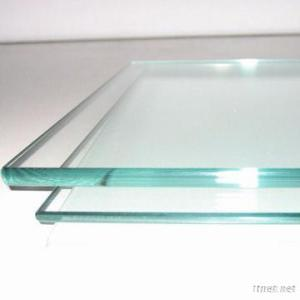 4Mm-12Mm Clear Tempered Glass