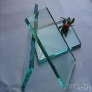 3Mm-15Mm Clear Float Glass