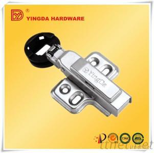 26Mm Cup Clip-On Concealed Hydraulic Hinge Clip On/Soft Close Hinge For Glass Door