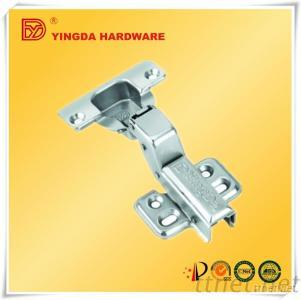 Clip On Quick Install Kitchen Cabinet Inset Soft Close Concealed Door Hinge