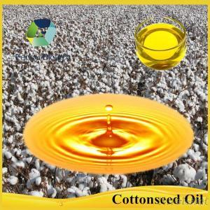 Bulk Refined Cottonseed Oil