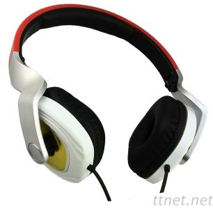 New Stereo Mp3 Mp4 PC Headphone Headset