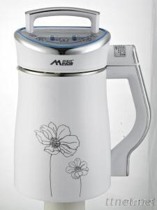 Household Multifunctional Soybean Milk Maker - Automatic&Filter Less
