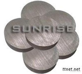 17-4PH SUS630 S17400 DIN 1.4542 Forged Disks Forged Discs