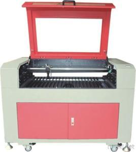 Small Laser Engraving Cutting Machine
