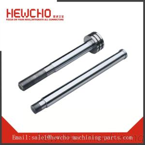 Hydraulic Cylinder Hollow Piston Rod