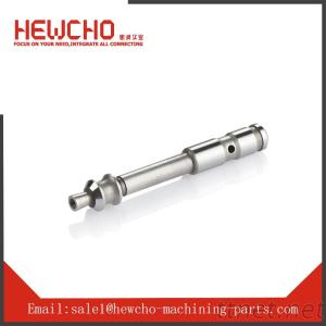 CNC Machinery Parts Manufacturers Precision Machined Components