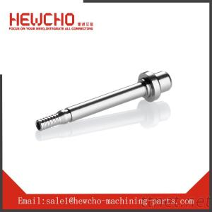 Stainless Steel CNC Machining Service Precision Machined Parts