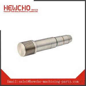 Stainless Steel Custom CNC Precision Machined Products
