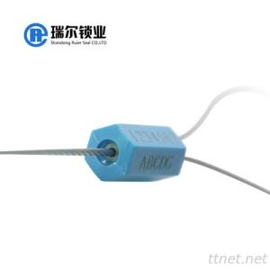 High Security Truck Cable Seals Tamper-Proof Seals Manufacturer