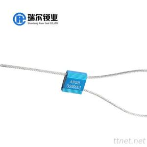 High Security Cargo Seal For Container Cargo