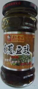 Fermented Soybean with Scallion