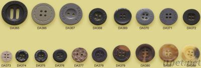 Resin Plastic Clothing Button, Type: Polyester Buttons