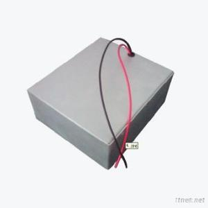 12V 40Ah Li-Ion Rechargeable Battery Pack